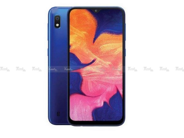 Samsung Galaxy A10-32 GB-Blue
