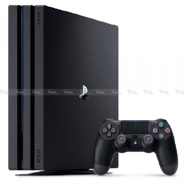 Sony Playstation 4 Pro 1TB Game Console-تصویر اصلی