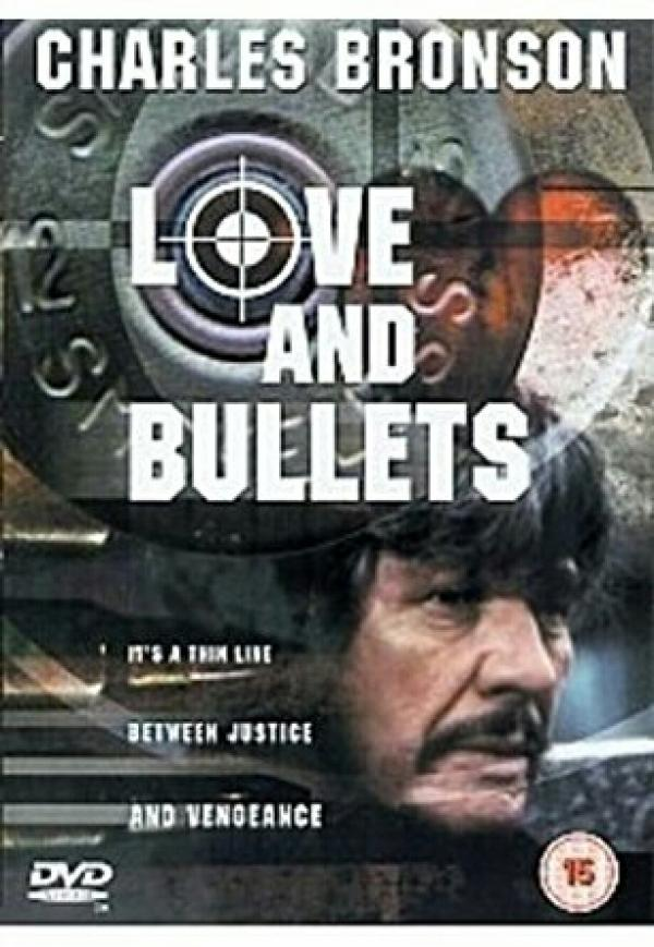 Love and Bullets - Charles Bronson - 1979-تصویر اصلی