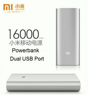 Xiaomi Power bank 16000 mAh-تصویر 2