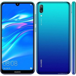 Huawei y7 prime 2019  شرکتی-تصویر 5