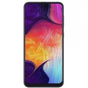Samsung Galaxy A50 SM-A505F/DS Dual SIM 64GB-Black