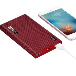 POWER BANK HOCO B12A-13000-تصویر 5