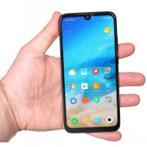 Xiaomi Redmi 7 M1810F6L Dual SIM 32GB Mobile Phone-Blue-تصویر 4