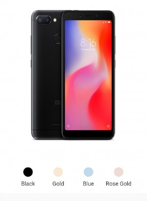 xiaomi redmi 6 32 global