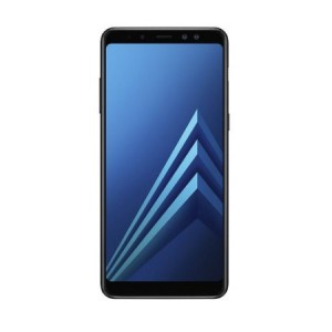 Samsung Galaxy A8 Plus (2018) Dual SIM-Black