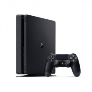 پلی استیشن Playstation 4 Slim Region 2 CUH-2216A 500GB