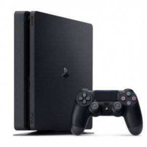 پلی استیشن PlayStation 4 Slim 2216B Region 2 with 1TB