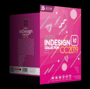 Adobe Indesign CC 2019 + Collection-تصویر 2