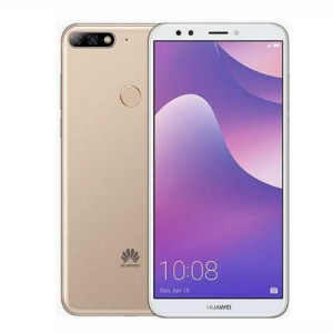 Huawei Y7 Prime 2018 -Gold