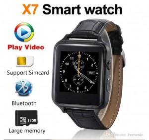 smart watchmodel:X7