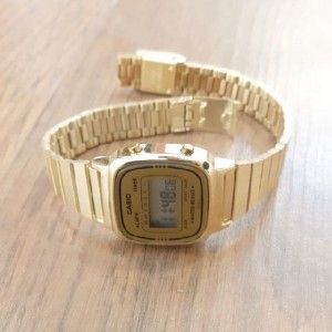CASIO FOR WOMEN