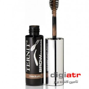 ریمل ابرو Ternit Brow Mascara Medium 4.2ml