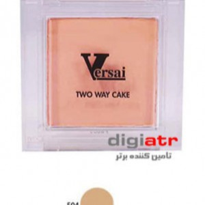 پنکیک Versai Two Way Cake No.504-تصویر 2
