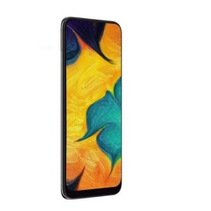 Samsung Galaxy A30 SM-A305F/DS-64 GB-Black-تصویر 3