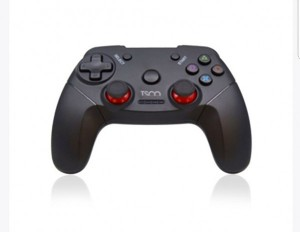 دسته بازی Game Pad TSCO TG 134W PC & PS3 WIRELESS