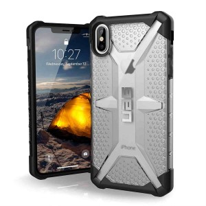 کاور مقاوم UAG Case Plasma Series Iphone XS MAX
