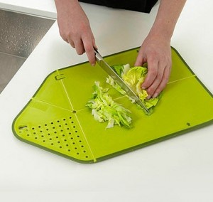 تخته گوشت تا شو Folding Chopping Board: