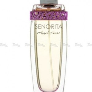 عطر زنانه Jacsaf Senorita 75ml EDP