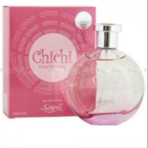 عطر زنانه Sapil Chichi 100ml EDP