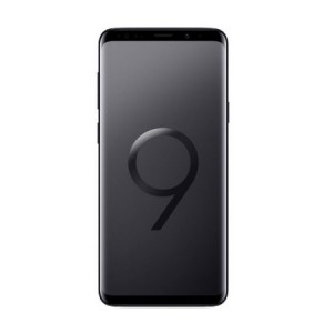 Samsung Galaxy S9 Dual SIM 64GB-Gray