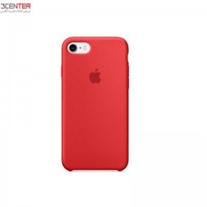 Apple Silicone Cover For iPhone 6 Plus/6s Plus-تصویر 4