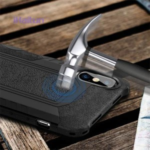 کاور مقاوم آرمور کیس Armor case A50S/A30S/A50