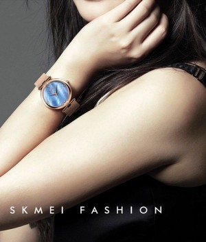 SKMEI New collectionmodel:9177for women 2020-تصویر 2