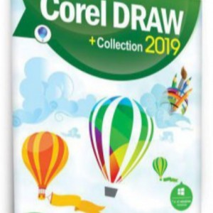 corel draw colection 2019
