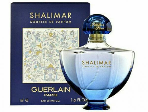 عطر زنانه شالیمار سوفل د پارفوم-تصویر اصلی