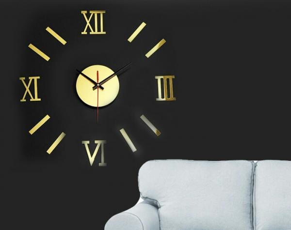 ساعت دیواری Romia-تصویر اصلی