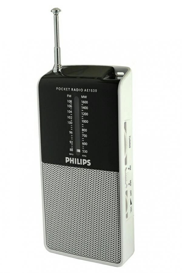 رادیو فلیپس مدل AE1530-تصویر اصلی