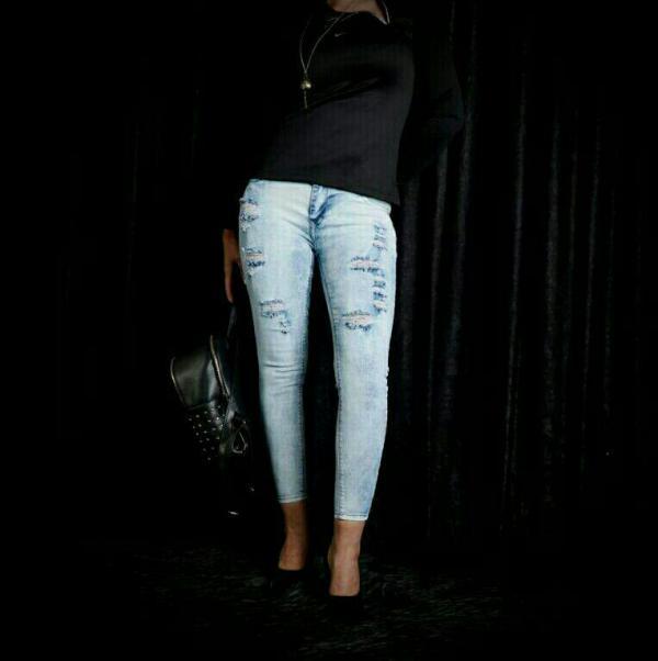 شلوار جین ترک-تصویر اصلی