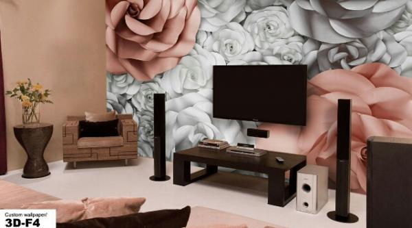 کاغذ دیواری سه بعدی-تصویر اصلی