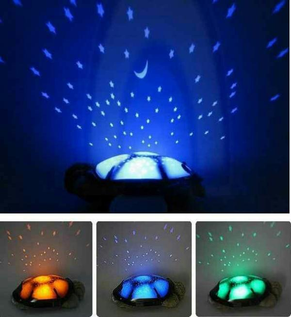 چراغ خواب موزیکال شلمن-تصویر اصلی