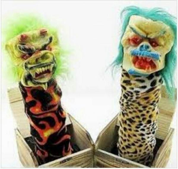 صندوقچه وحشت جهنده-تصویر اصلی