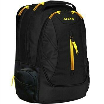 Alexa ALX812 Bag For 15.6 To 16.4 I-تصویر اصلی
