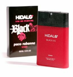 HIDALO BLACK XS WOMEN-تصویر اصلی