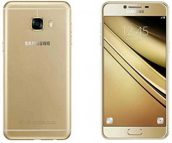 Samsung C5-تصویر اصلی