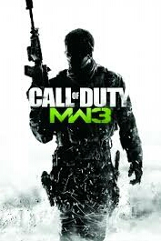 بازی کامپیوتر سبک جنگی call of duty mw3-تصویر اصلی
