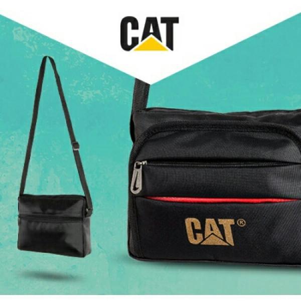 کیف رودوشی CAT-تصویر اصلی