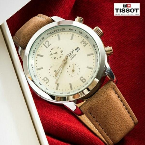 ساعت مچی Tissot مدل El Rito-تصویر اصلی