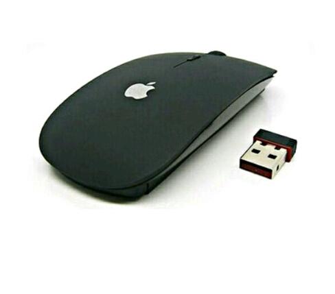 موس wifiطرح اپل-تصویر اصلی