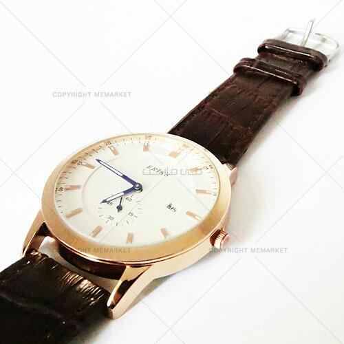 ساعت مردانه ERIKS-تصویر اصلی
