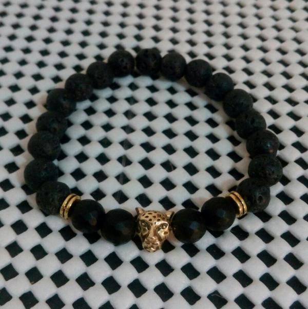 دستبند major.leopard-تصویر اصلی