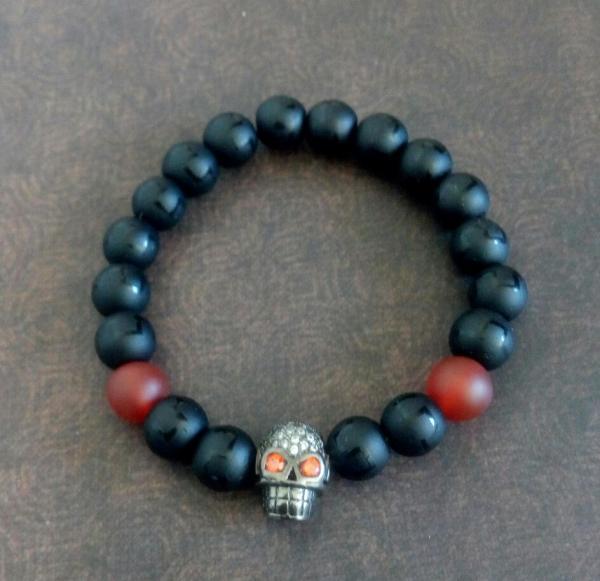 دستبند major.skull-تصویر اصلی
