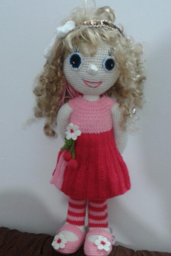 عروسک گیلاس-تصویر اصلی