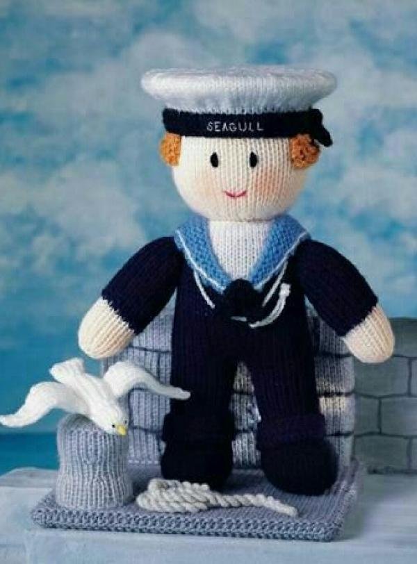 عروسک سربازخان-تصویر اصلی