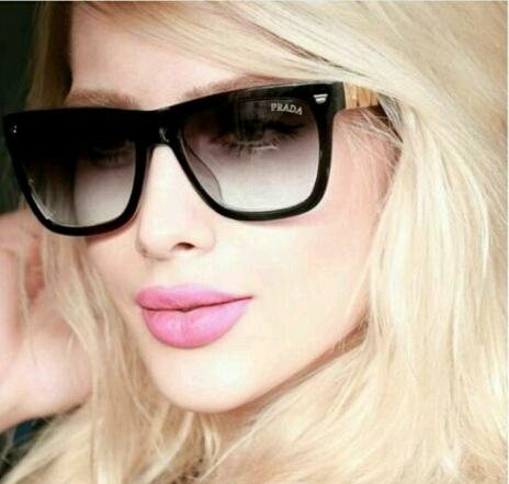 عینک افتابی prada-تصویر اصلی