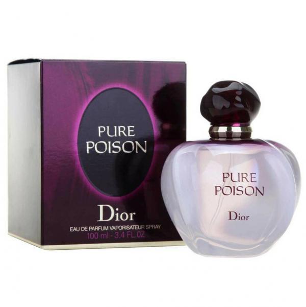 ادکلن زنانه Pure Poison-تصویر اصلی